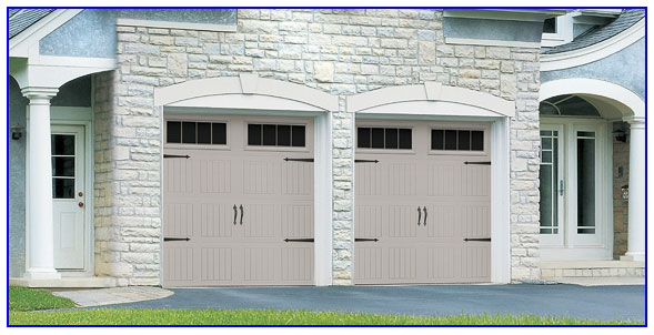 garage doors on a budget in Benicia