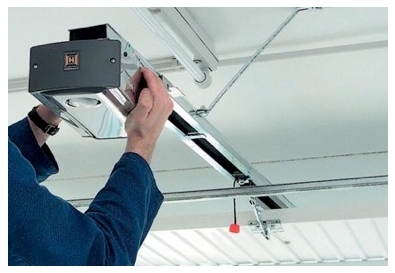 Garage Door Opener Replacement in Benicia CA