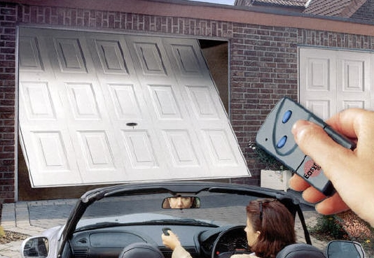 Garage Door Supplier in Benicia CA